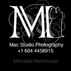 Mac Studio Photography